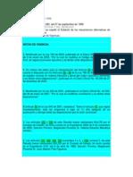 Decreto 1818 de 1998 - ion Conciliacion y Arbitraje