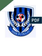 Sisir Putra FC Putih