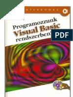Programozzunk Visual Basic rendszerben!