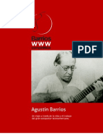 Agustin Barrios
