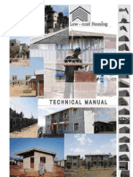 En Low Cost Housing Ethiopia Technical Manual I