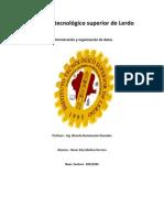 Tipos de Formato de Archivos de Secuencia