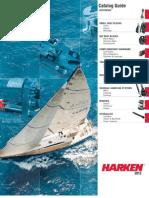 Harken Catalog 2012