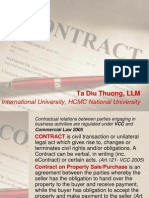 VNBizLaw Contract Law