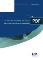 CS Corrosion Protection Systems