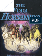 Morris Cerullo - The Four Horsemen