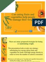 FruitVegR2P