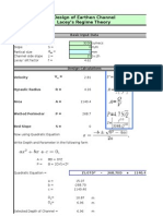 Lacey Design Sheet