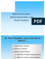 Opportunity Analysis Ppt @ Mba Bec Doms