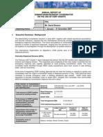 CERF Final Report IOM 2007 for Website3 February 2009