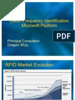 Microsoft RFID for Emil