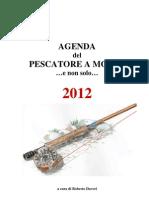 agenda 2012