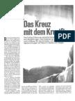 Migros-magazin_das Kreuz Mit Dem Kruzifix