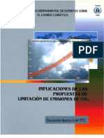 Implications of Proposed CO2 Emissions Limitations - Spanish