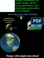 Integrating Discoveries From Other Scientific Fields Into Energy Science and Technology 4