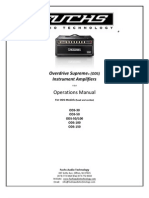 Fuchs Ods Manual