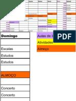 Plano Francisca