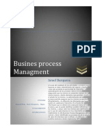 BPM(Business Process Managment)