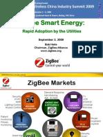095259r00ZB MWG-ZigBeeSmart Energy Rapid Adoption by the Utilities