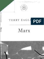 Marx Great Philosophers