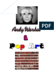 Andy Warhol & Pop Art
