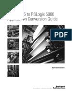Convert S5 to Logix5000