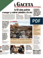 El Rio Tormes en mínimos históricos