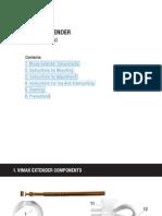 Vim Ax Extender User Manual