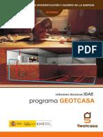 Programa Geotcasa