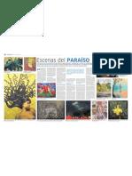 Escenas Del Paraiso -  Scenes of Paradise
