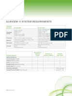 DS QlikView 11 System Requirements En