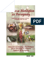 "Folleto Informativo 2002, ""Riqueza Biológica"" WORD"