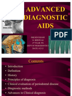Advanced Diagnostic Aids