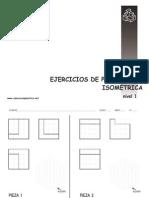 Vistas Isometric A Nivel Elemental 1