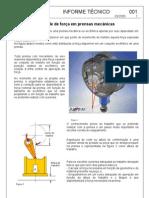 Prensa Excentrica Jundiai - Informe_tecnico_001