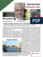 20120210 Newsletter Februar I