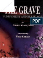 The Grave - Punishments and Blessings
