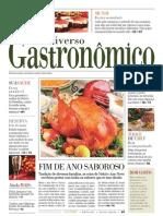Universo Gastronômico 06