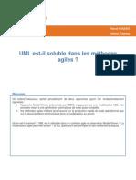 UML-Agile