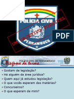 Direitos e Deveres Fundamentais Nobre Pc 2012