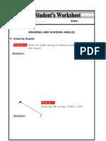 LKS-7.2 Drawing and Dividing Anggels
