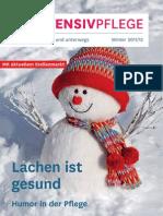 GIP-Pro Vita-Magazin Winter 2012