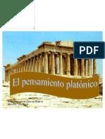 el idealismo platónico (material complementario)