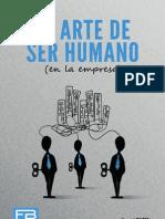 El Arte de ser humano ( en la empresa )