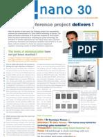 Newsletter Pull Nano 30