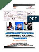 Servicio de Pastoral y Espiritualidad