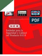 Standard Spanish