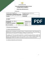 Estructura a Unificada Presup y Planif Social 270112