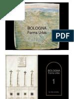Bononia1 La Citta Retratta