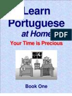 LearnPortugueseatHome